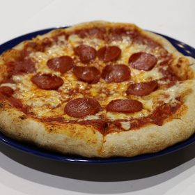 Pepperoni Pizza Small