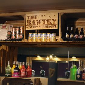 The Bawtry Bar And Diner Draught